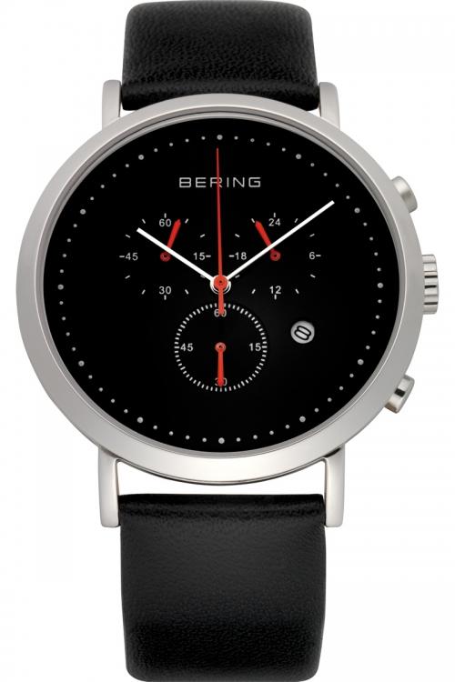 Mens Bering Chronograph Watch 10540-402