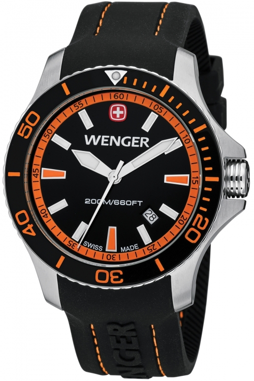 Mens Wenger Seaforce Watch 10641102