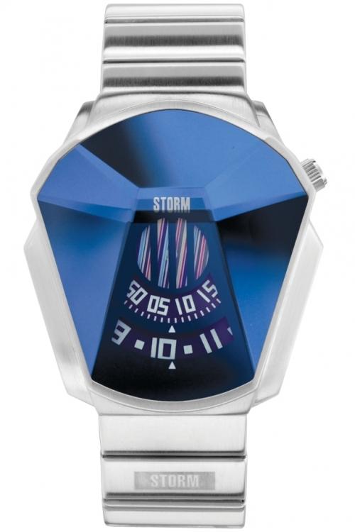 Mens Storm Darth Lazer Blue Watch DARTH-LAZER-BLUE
