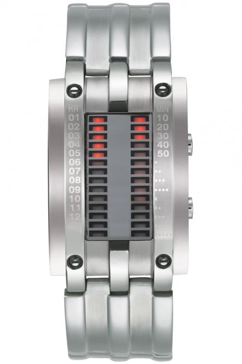 Mens Storm MK2 Circuit Mirror Watch MK2-CIRCUIT-MIRROR