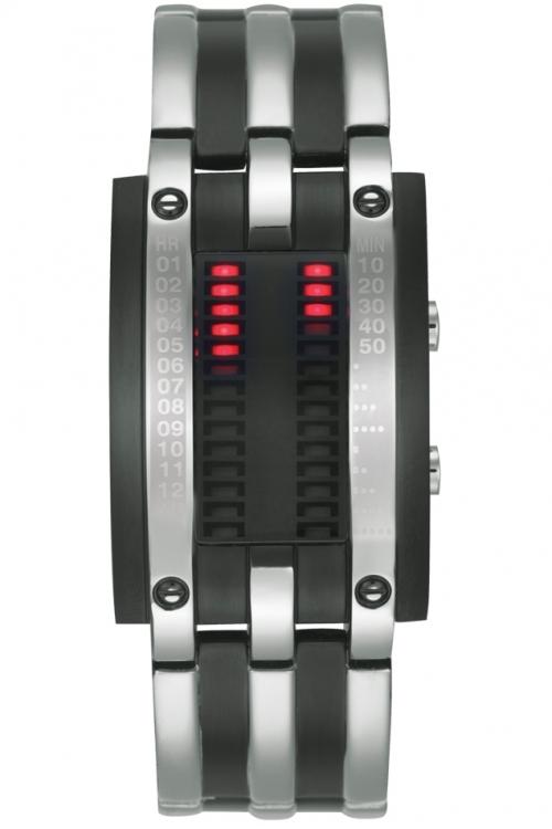 Mens Storm MK2 Circuit Slate Watch MK2-CIRCUIT-SLATE