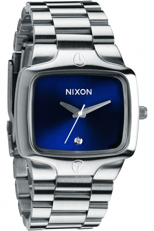 Mens Nixon The Player Watch A140-2258