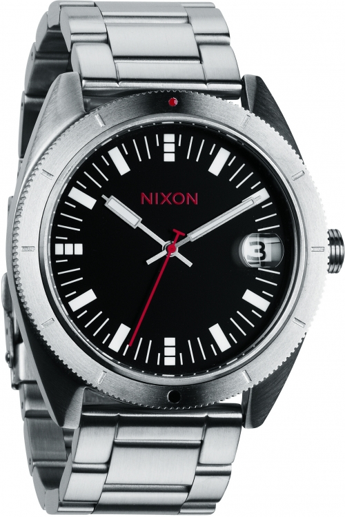 Mens Nixon The Rover SS II Watch A359-1008