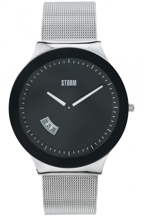 Mens Storm Sotec Black Watch SOTEC-BLACK