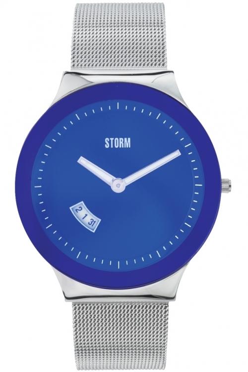 Mens Storm Sotec Lazer Blue Watch SOTEC-LAZER-BLUE