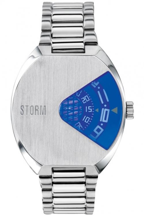 Mens Storm Vadar Lazer Blue Watch VADAR-LAZER-BLUE