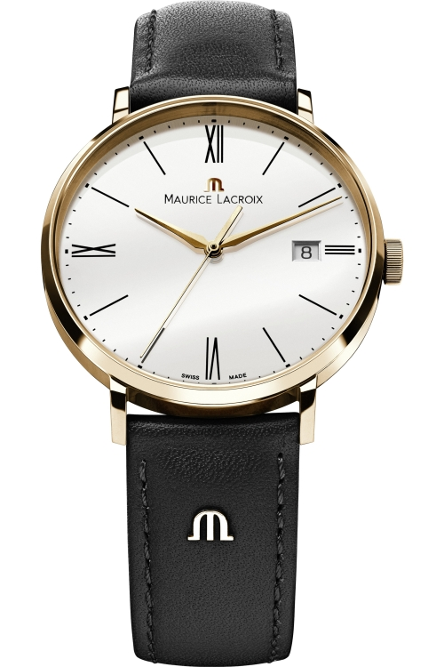 Mens Maurice Lacroix Eliros Date Watch EL1087-PVP01-110-001