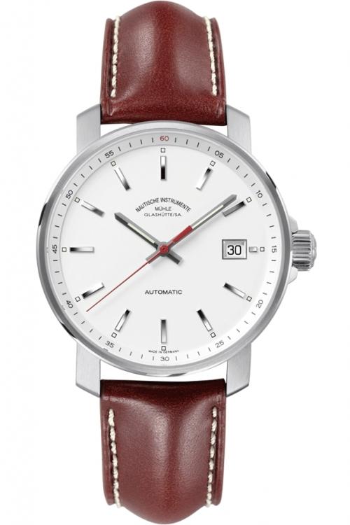 Mens Muhle Glashutte 29er Automatic Watch M1-25-21-LB