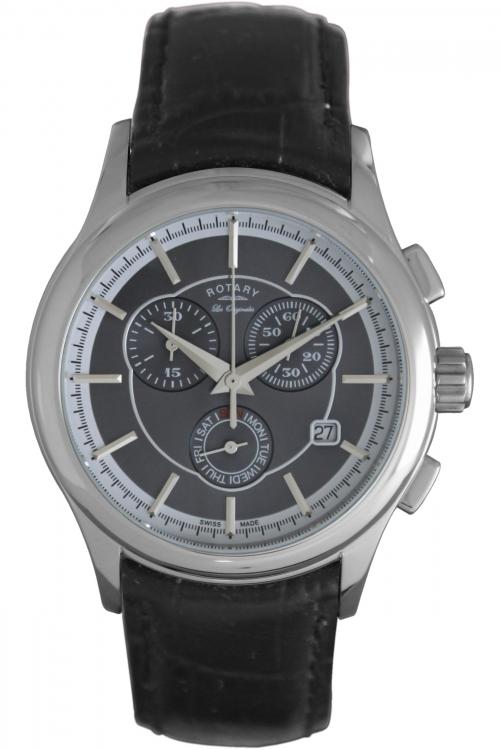 Mens Rotary Les Originales Chronograph Watch GS90044/20
