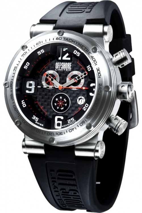 Mens Offshore Challenge XL Chronograph Watch OFF-002-XL-H