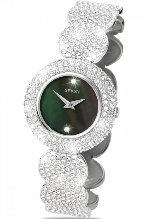 Ladies Seksy Elegance Watch 4895
