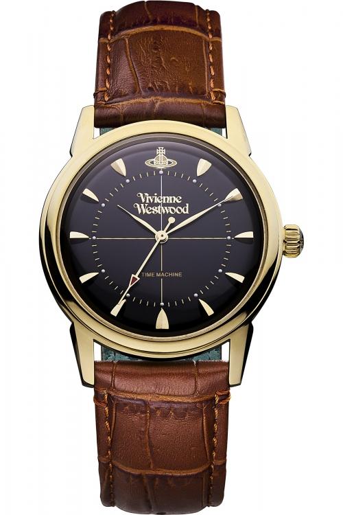 Mens Vivienne Westwood Grosvenor Watch VV064BKBR
