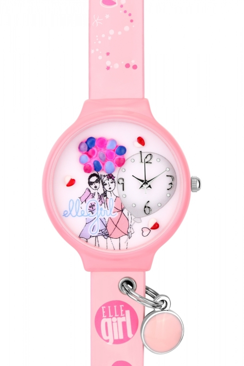 Ladies Elle Girl Watch