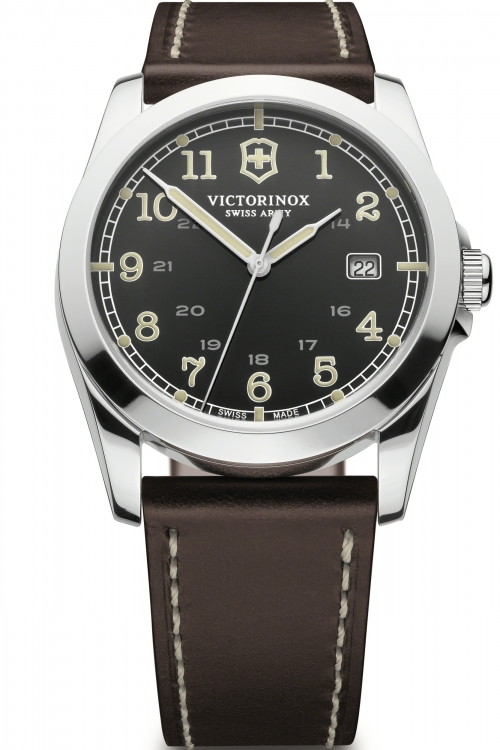 Mens Victorinox Swiss Army Infantry Watch 241563