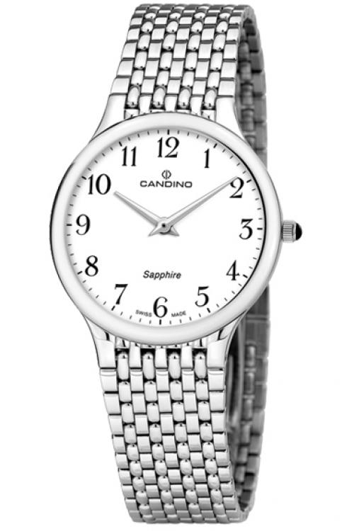 Mens Candino Swiss Watch C4362/1