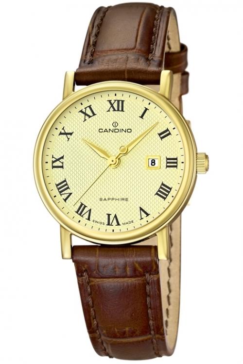 Ladies Candino Swiss Watch