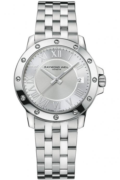 Mens Raymond Weil Tango Watch 5599-ST-00658