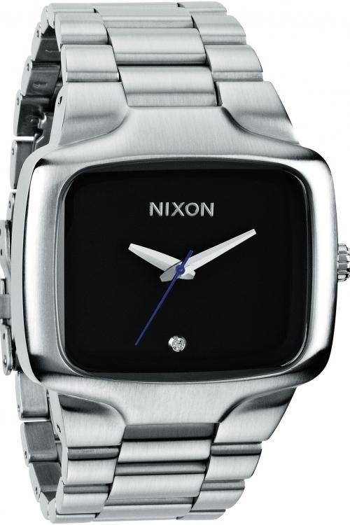 Mens Nixon The Big Player Diamond Watch A487-1000