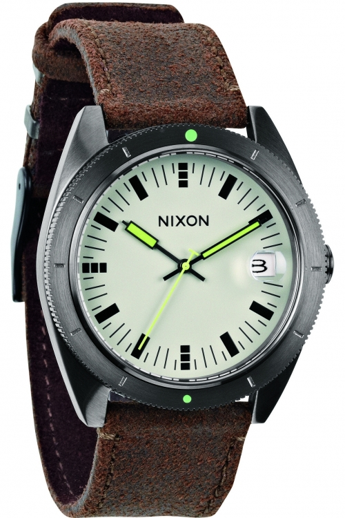 Mens Nixon The Rover II Watch A355-2388