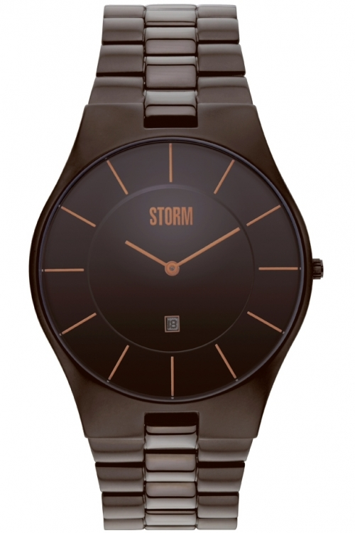 Mens Storm Slim-X XL Watch SLIM-X-XL-BROWN