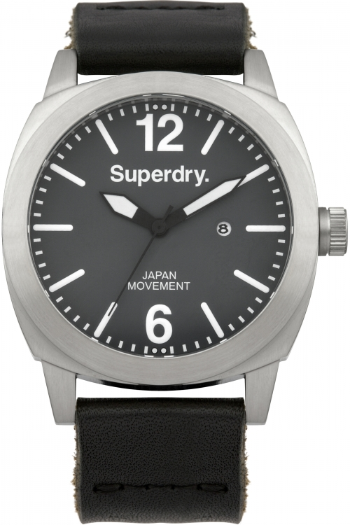 Mens Superdry Thor Watch SYG103TW
