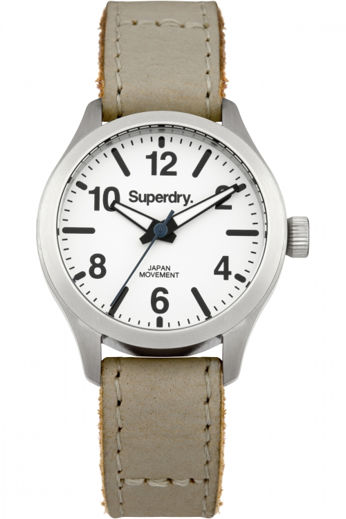 Ladies Superdry Eton Watch