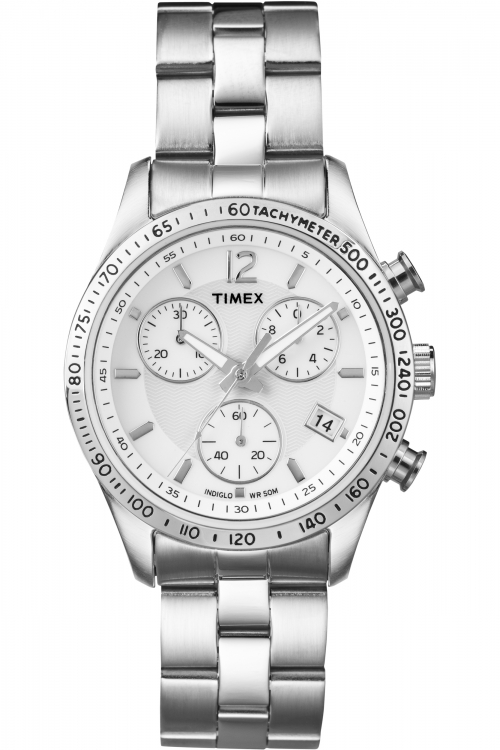 Ladies Timex Originals Chronograph Watch