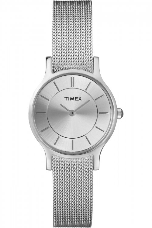 Ladies Timex Classic Slim Watch