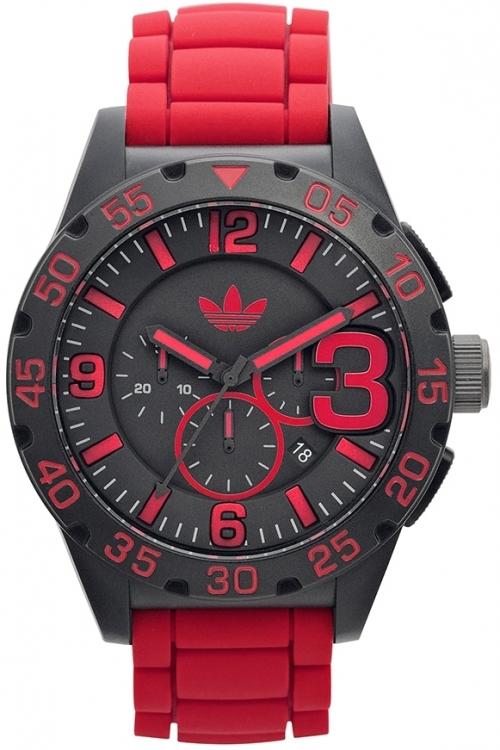Mens Adidas Newburgh Chronograph Watch ADH2793