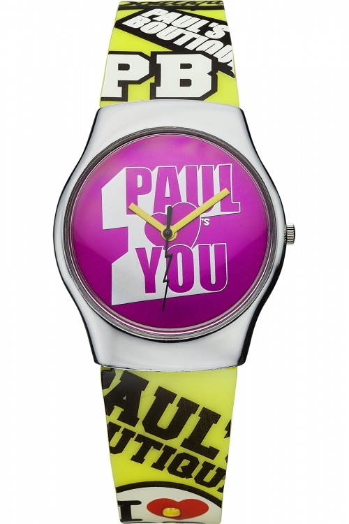 Ladies Pauls Boutique Betsy Watch