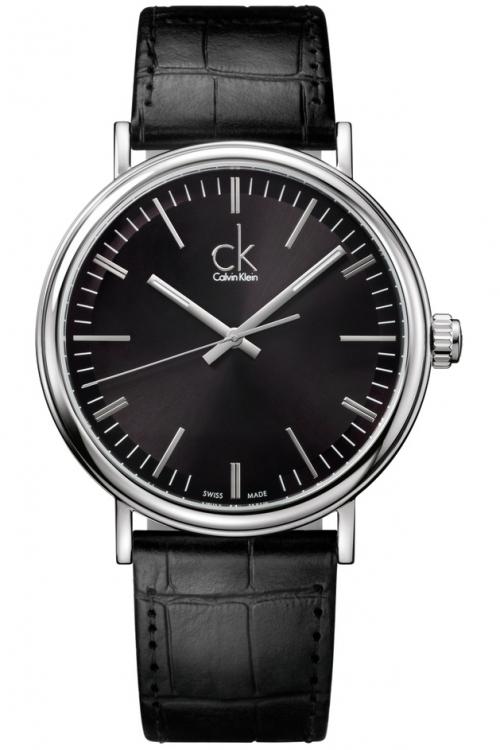 Mens Calvin Klein Surround Watch K3W211C1