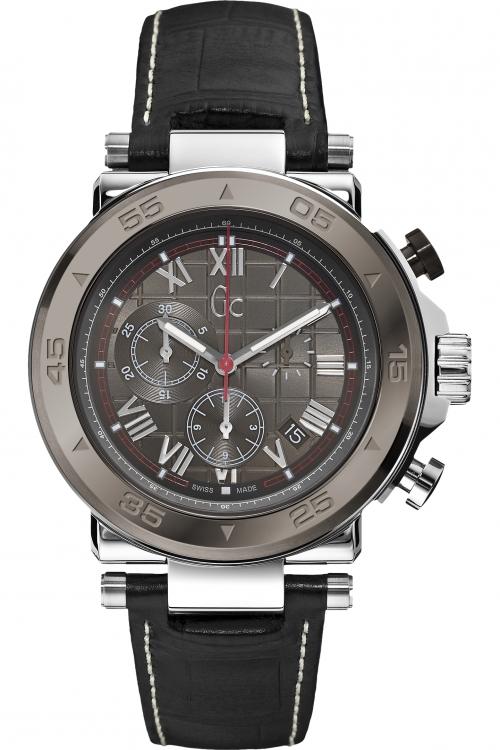 Mens Gc Gc-1 Chronograph Watch X90004G5S