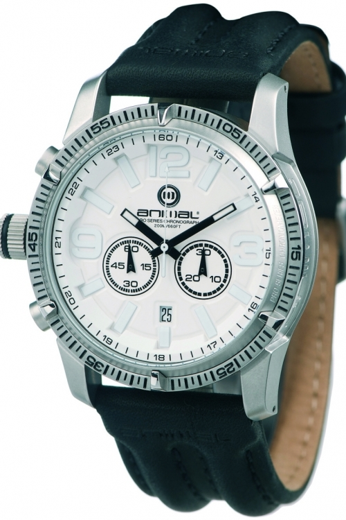 Mens Animal Backdraft Chronograph Watch WW2WA001-001