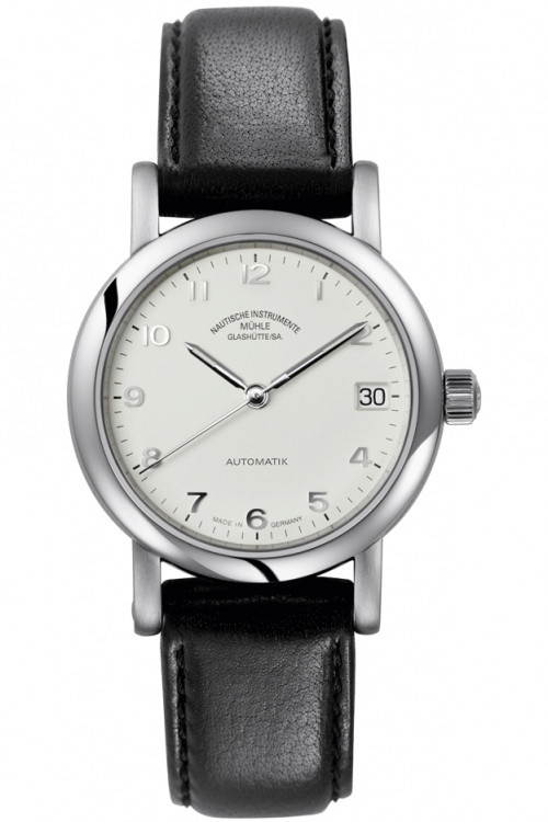 Ladies Muhle Glashutte Antaria Medium Automatic Watch