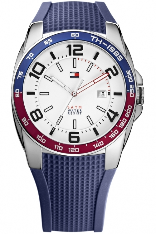 Mens Tommy Hilfiger Andy Watch 1790885