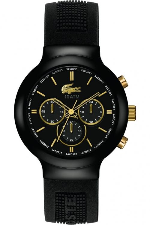 Mens Lacoste Borneo Chronograph Watch 2010687