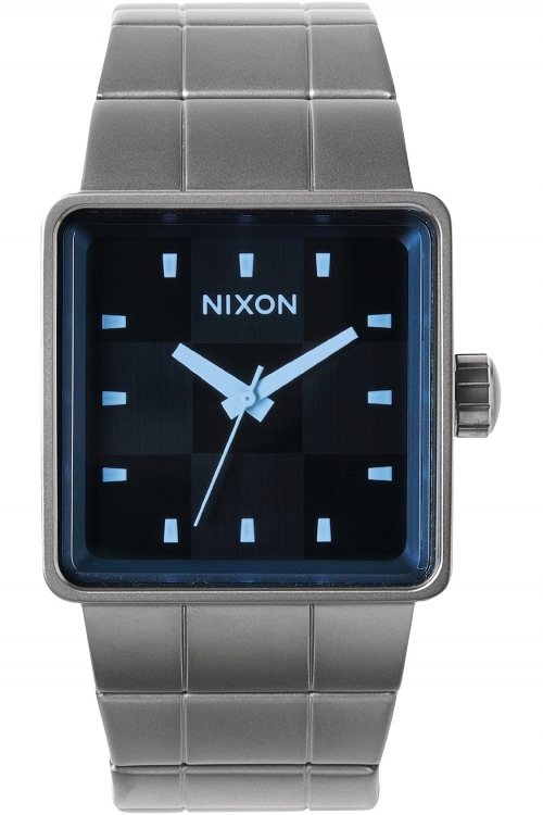 Mens Nixon The Quatro Watch A013-1427