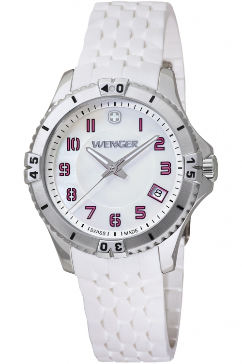 Ladies Wenger Lady Squadron Watch