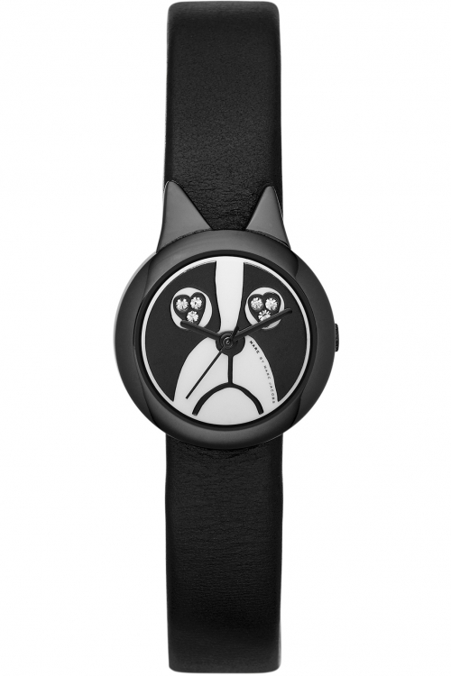 Ladies Marc by Marc Jacobs Critters Watch