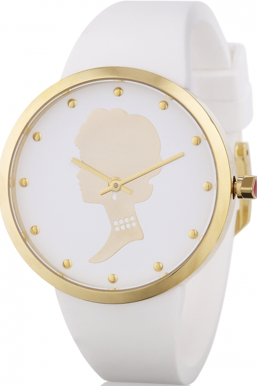 Ladies Lulu Guinness Lulu Cameo Watch