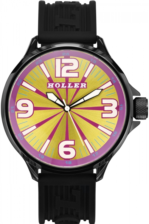 Mens Holler Funked Watch HLW2279-17