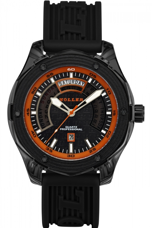 Mens Holler Superfly Watch HLW2351-3