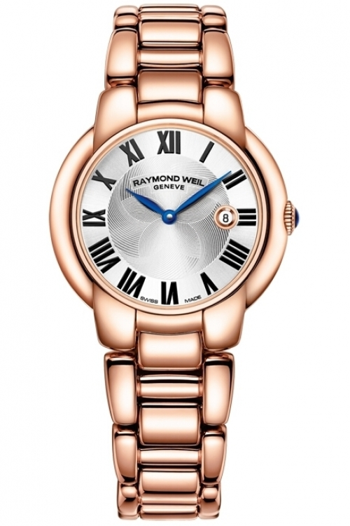 Ladies Raymond Weil Jasmine Watch