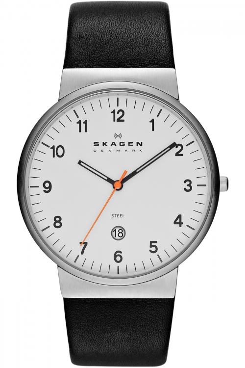 Mens Skagen Ancher Relaxed Watch SKW6024
