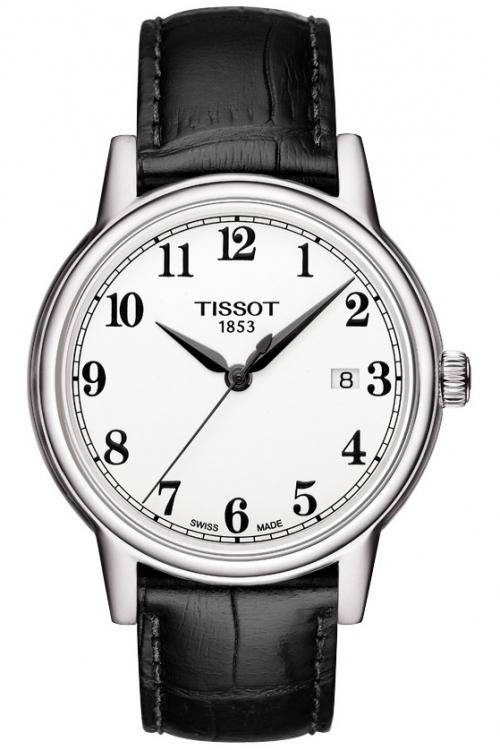 Mens Tissot Carson Watch T0854101601200