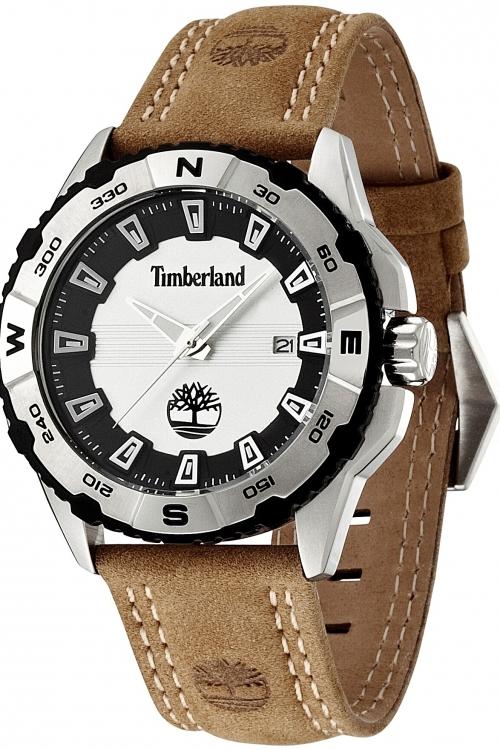 Mens Timberland Shoreham Watch 13897JS/04