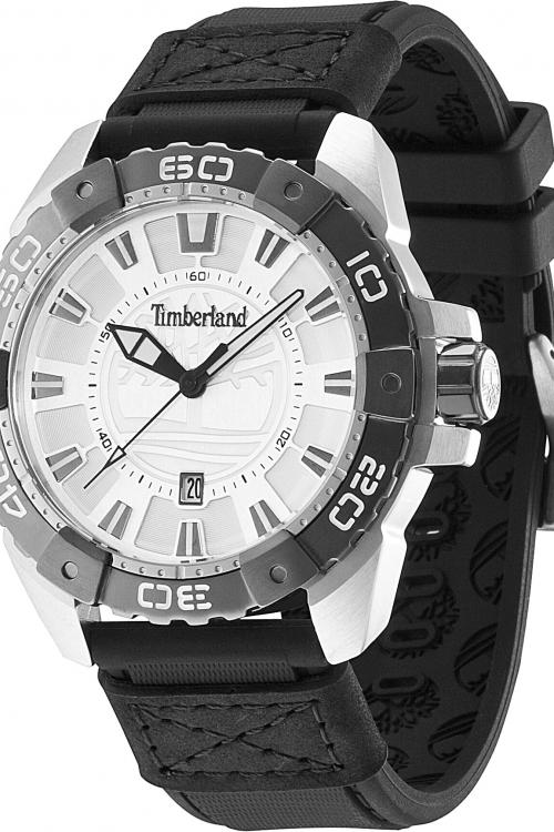 Mens Timberland Somerville Watch 13865JSTU/04