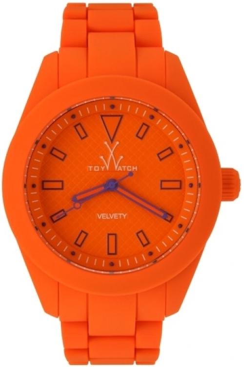 Ladies ToyWatch Velvety Watch