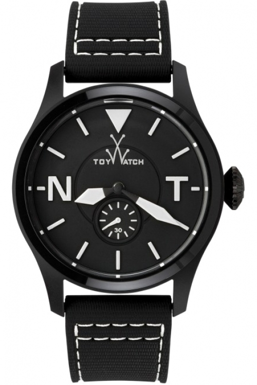 Mens ToyWatch Toy2Fly Watch TTF07BKWH