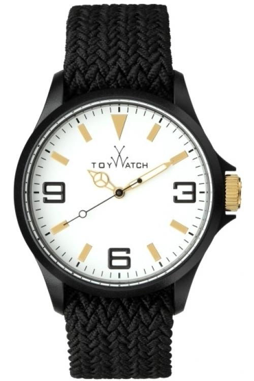 Unisex ToyWatch Toycruise Watch ST02BK